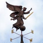 dream weather vane