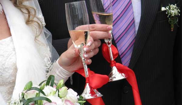 Wedding drem interpretation