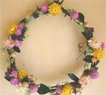 Wreath drem interpretation