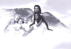 A dream about an Angel drem interpretation
