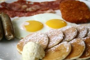 A dream about food drem interpretation