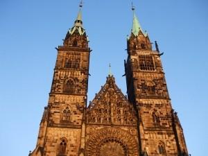 A dream about a church drem interpretation