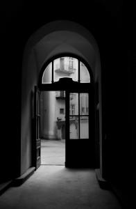 A dream about a door drem interpretation