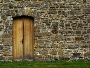 A dream about a gate drem interpretation