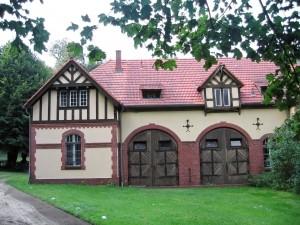 A dream about a house of childhood drem interpretation
