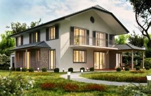 A dream about a house drem interpretation