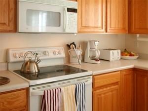 A dream about a kitchen drem interpretation