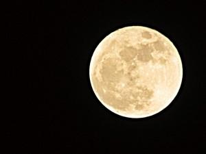 A dream about the moon drem interpretation