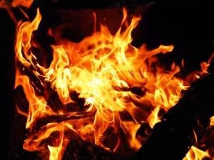 A dream about a conflagration drem interpretation