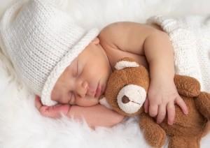 A dream about a baby drem interpretation