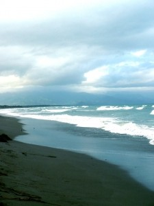 A dream about a beach or an ocean drem interpretation