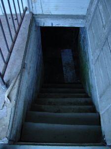 A dream about a cellar drem interpretation