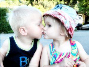 A dream about a kiss drem interpretation