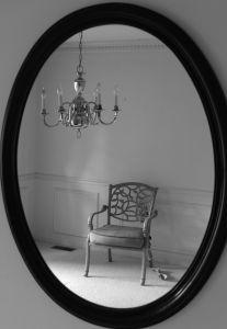 A dream about a mirror drem interpretation