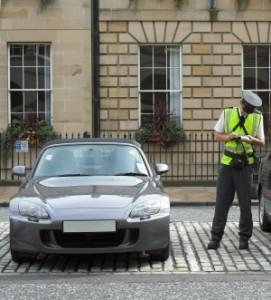 A dream about a police officer/the police drem interpretation