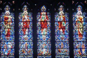 Dreams about biblical figures or religious symbols drem interpretation