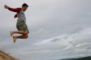 A dream about falling down drem interpretation