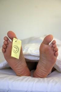 A dream about feet, legs, shoes drem interpretation