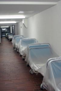 A dream about a hospital drem interpretation