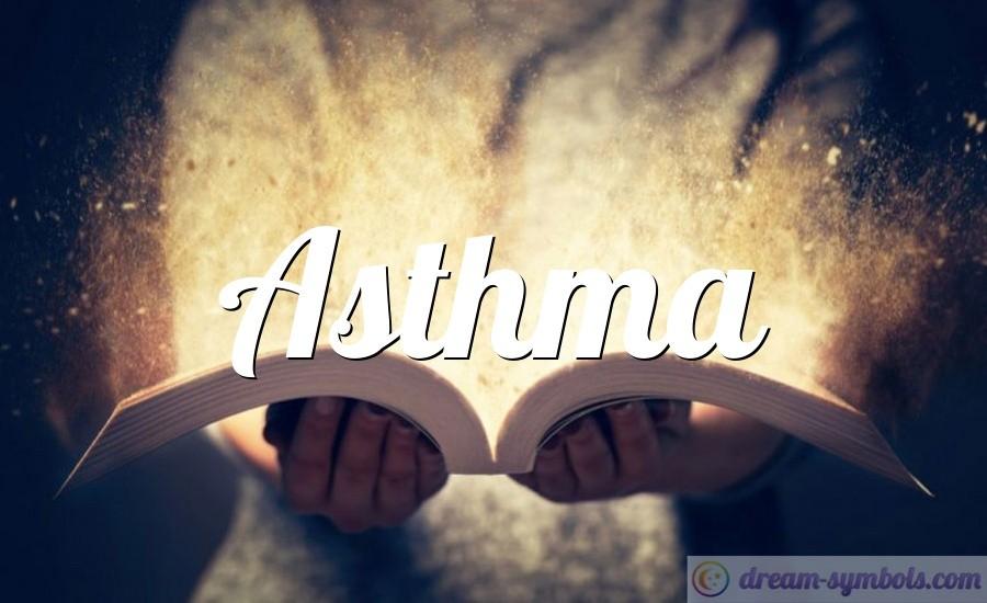 Asthma drem interpretation