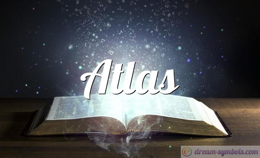 Atlas drem interpretation