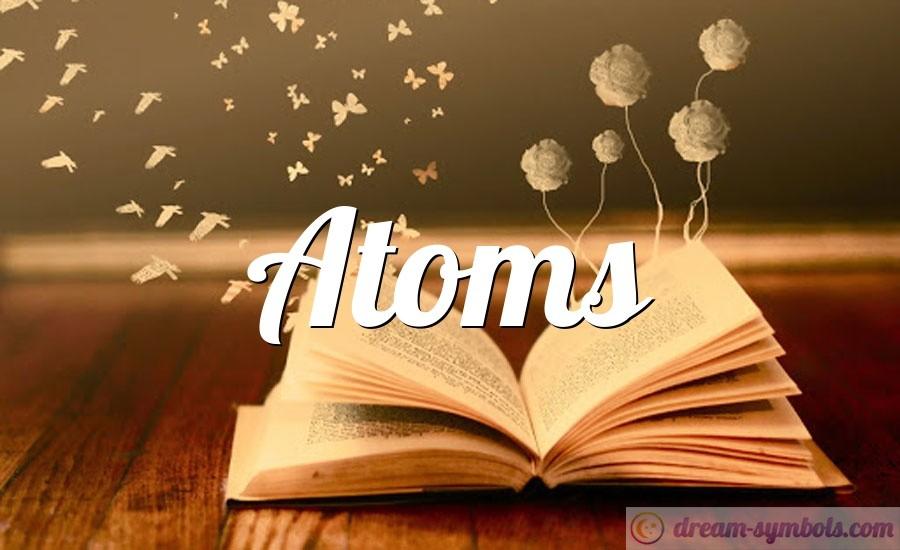 Atoms drem interpretation