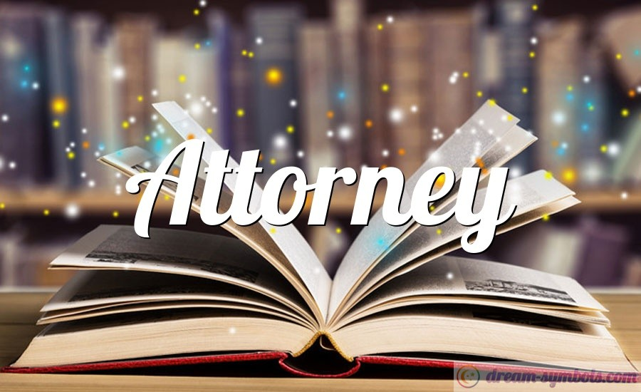 Attorney drem interpretation