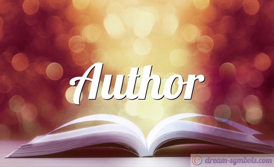 Author drem interpretation