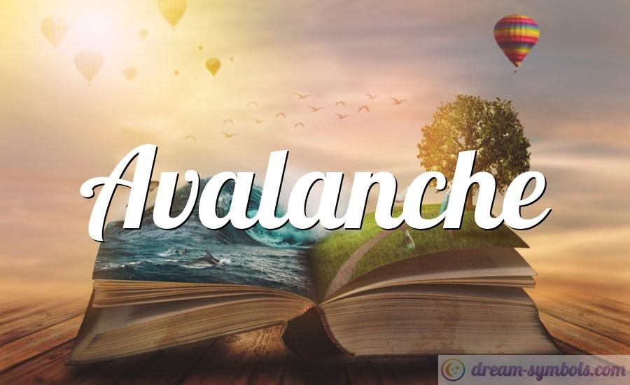 Avalanche drem interpretation